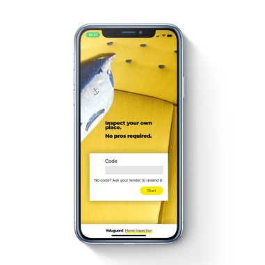 Valuguard Home Inspection App