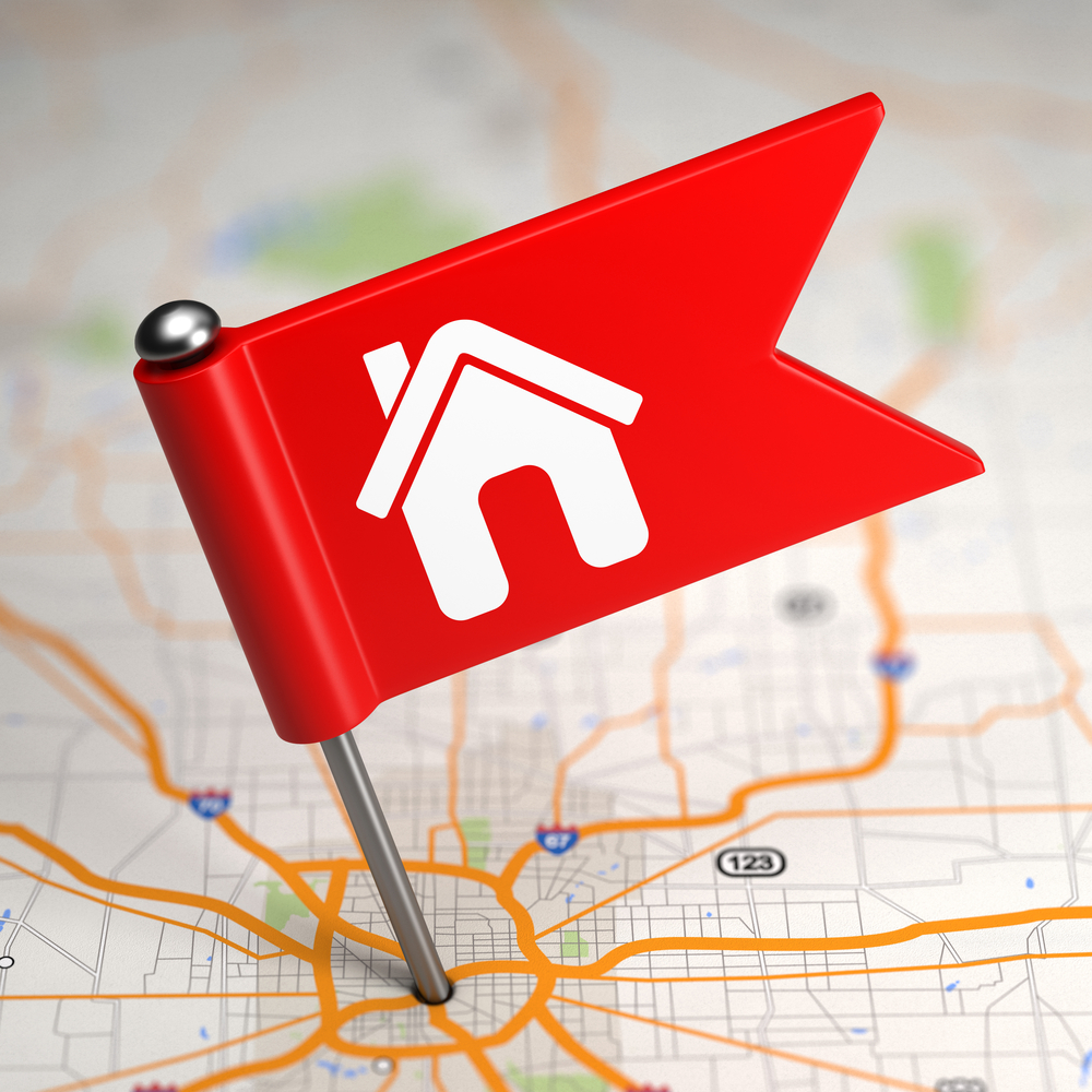 Maximizing Appraiser Efficiency with Geo-location